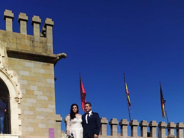 La boda de Pedro y Buby en Xàtiva, Valencia 8