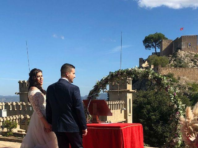 La boda de Pedro y Buby en Xàtiva, Valencia 9