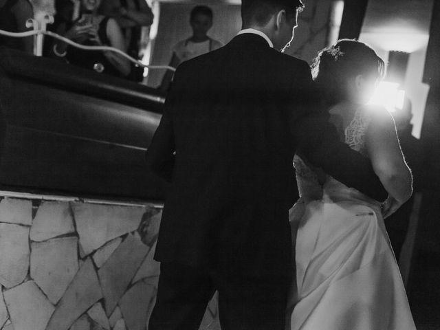 La boda de Rafa y Maria en El Molar, Madrid 27