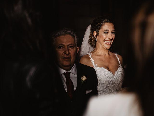 La boda de Álex y Azahara en Vilanova Del Valles, Barcelona 8