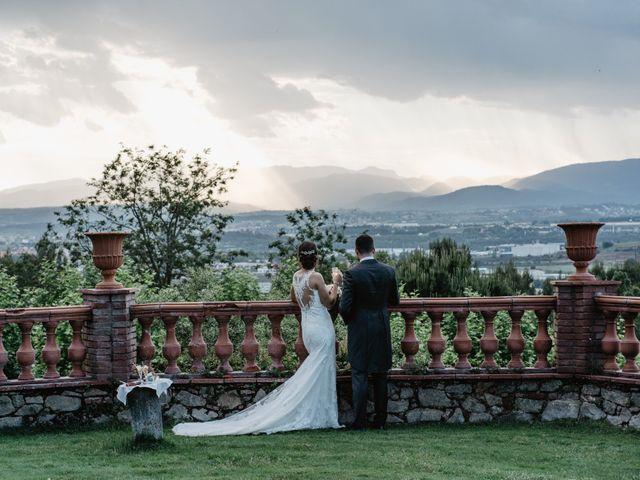 La boda de Álex y Azahara en Vilanova Del Valles, Barcelona 15