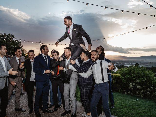 La boda de Álex y Azahara en Vilanova Del Valles, Barcelona 16