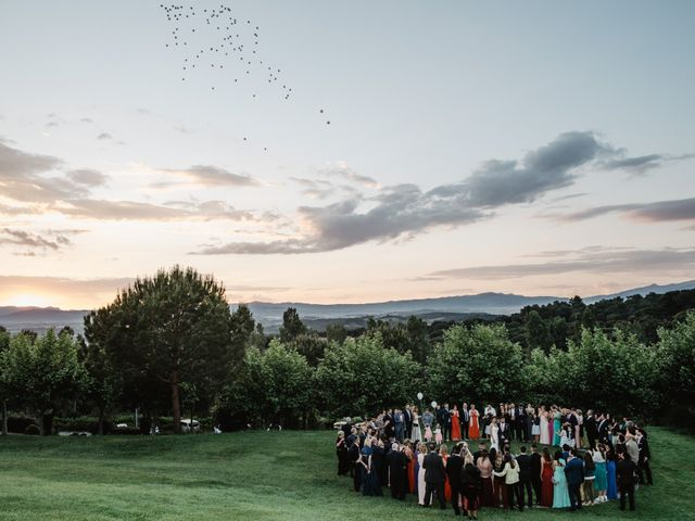 La boda de Álex y Azahara en Vilanova Del Valles, Barcelona 17