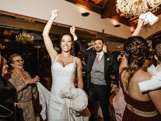 La boda de Álex y Azahara en Vilanova Del Valles, Barcelona 18