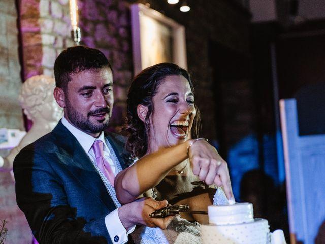 La boda de Álex y Azahara en Vilanova Del Valles, Barcelona 19