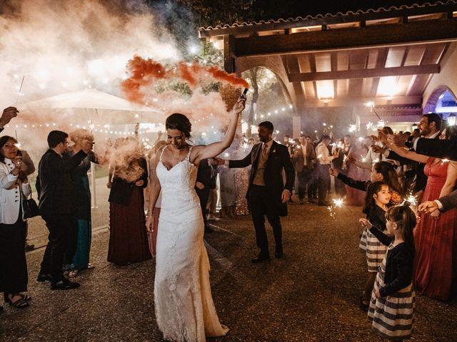 La boda de Álex y Azahara en Vilanova Del Valles, Barcelona 1