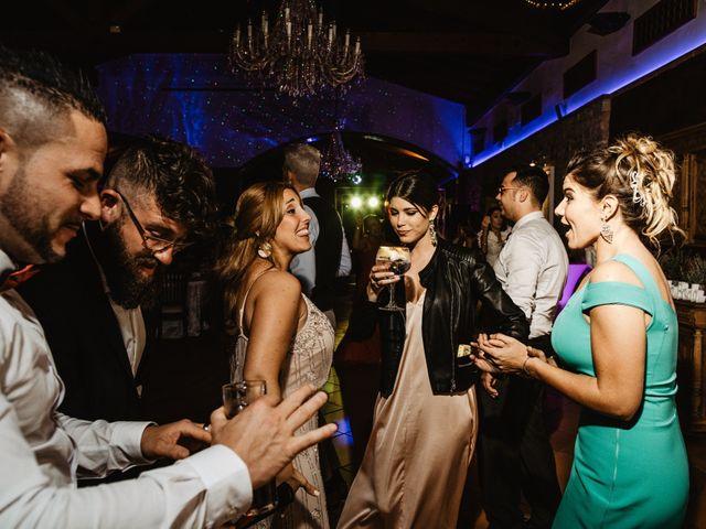 La boda de Álex y Azahara en Vilanova Del Valles, Barcelona 20
