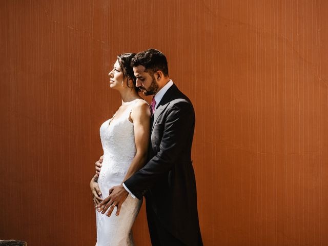 La boda de Álex y Azahara en Vilanova Del Valles, Barcelona 25