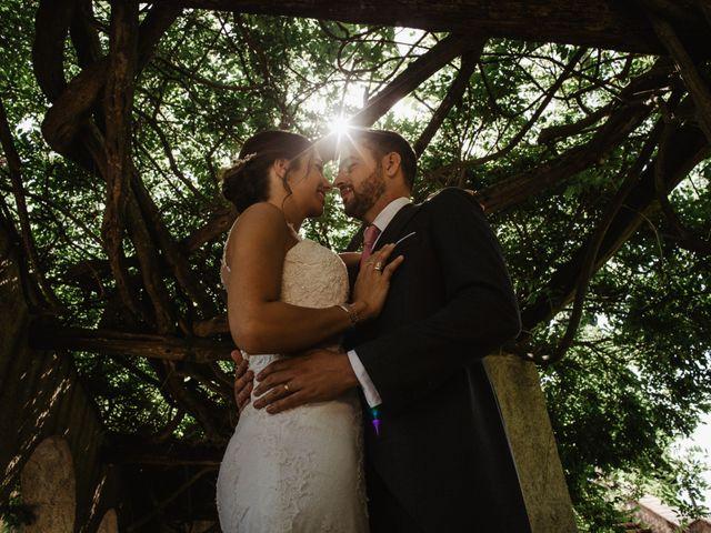 La boda de Álex y Azahara en Vilanova Del Valles, Barcelona 26