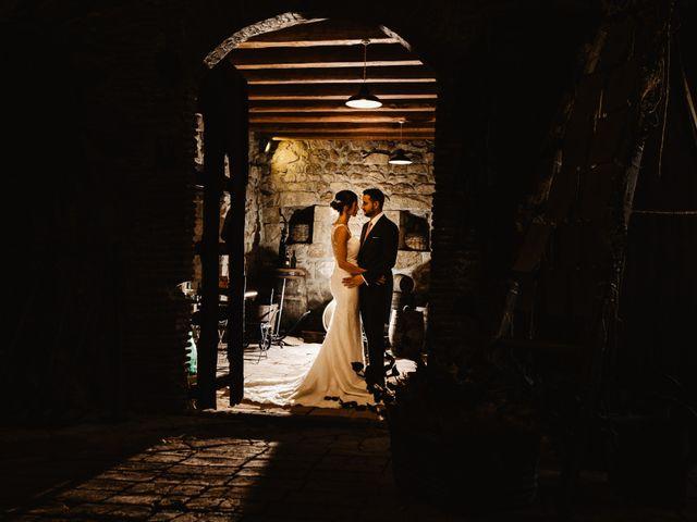 La boda de Álex y Azahara en Vilanova Del Valles, Barcelona 29