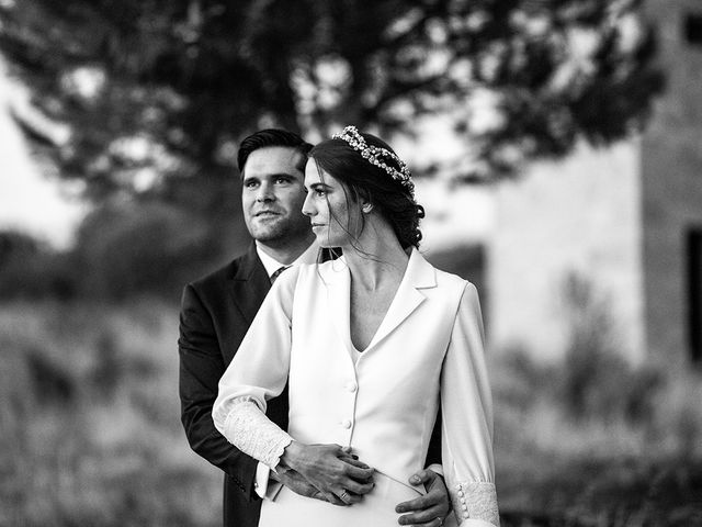 La boda de Yanira y Guillermo