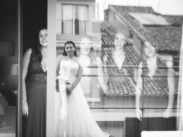La boda de Bryan y Montse en Barbastro, Huesca 4