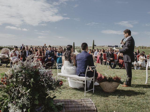 La boda de Bryan y Montse en Barbastro, Huesca 7