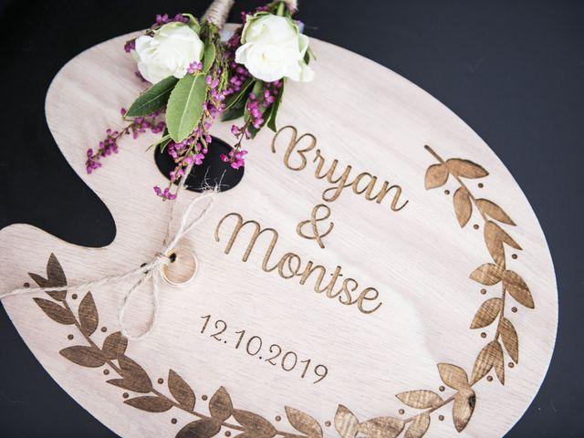 La boda de Bryan y Montse en Barbastro, Huesca 15