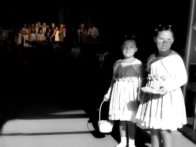 La boda de Ana y Francisco en Santa Coloma De Farners, Girona 11
