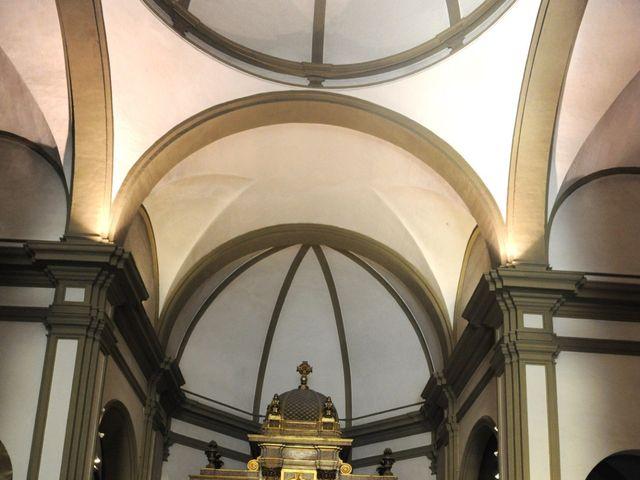 La boda de Ana y Francisco en Santa Coloma De Farners, Girona 13