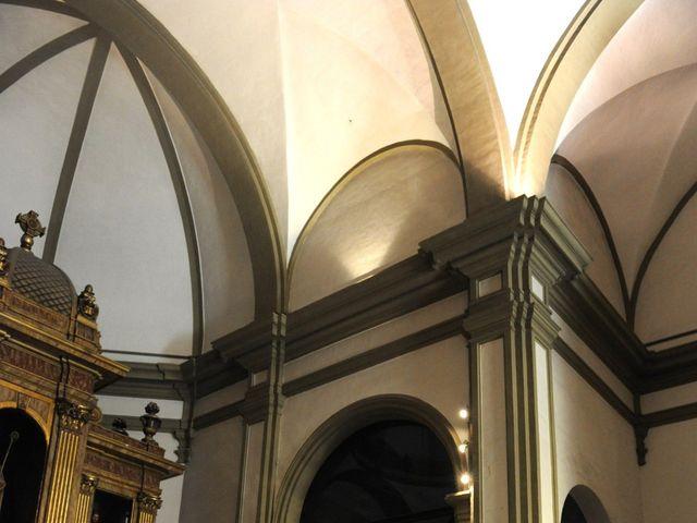La boda de Ana y Francisco en Santa Coloma De Farners, Girona 15