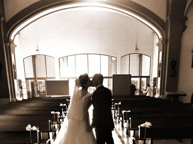 La boda de Ana y Francisco en Santa Coloma De Farners, Girona 18