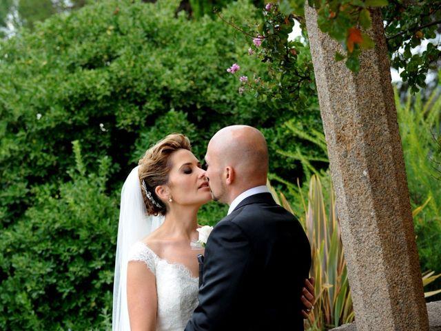 La boda de Ana y Francisco en Santa Coloma De Farners, Girona 20