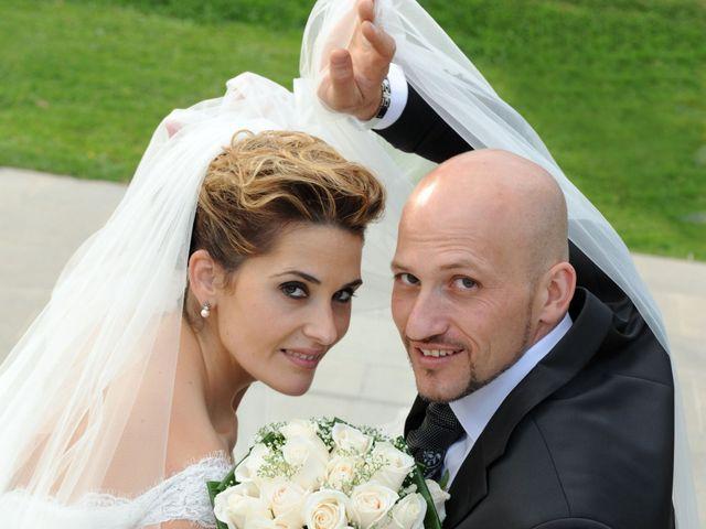 La boda de Ana y Francisco en Santa Coloma De Farners, Girona 25