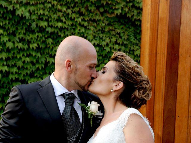 La boda de Ana y Francisco en Santa Coloma De Farners, Girona 26