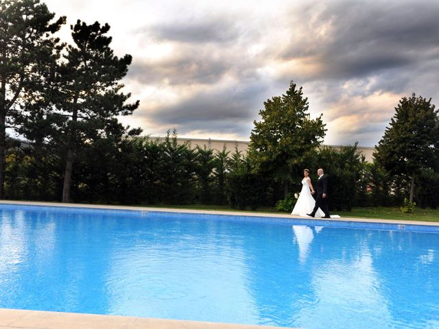 La boda de Ana y Francisco en Santa Coloma De Farners, Girona 28