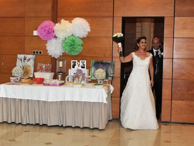 La boda de Ana y Francisco en Santa Coloma De Farners, Girona 35