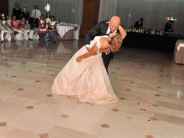 La boda de Ana y Francisco en Santa Coloma De Farners, Girona 42