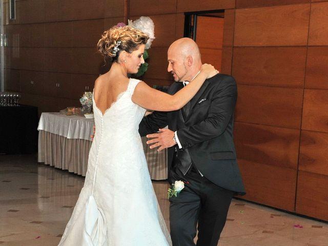 La boda de Ana y Francisco en Santa Coloma De Farners, Girona 43