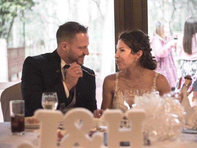 La boda de Juby y Héctor en Algete, Madrid 1