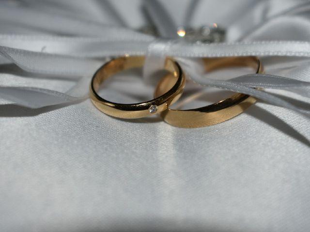 La boda de Juby y Héctor en Algete, Madrid 8
