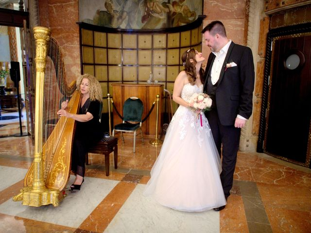 La boda de Jens-Uwe y Paula en Las Palmas De Gran Canaria, Las Palmas 3