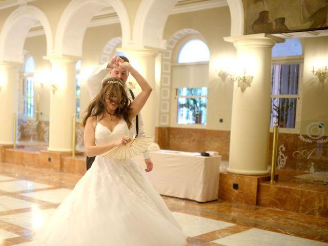 La boda de Jens-Uwe y Paula en Las Palmas De Gran Canaria, Las Palmas 4