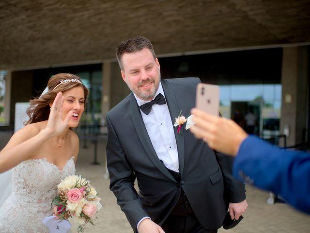 La boda de Jens-Uwe y Paula en Las Palmas De Gran Canaria, Las Palmas 6