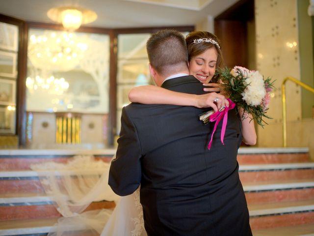 La boda de Jens-Uwe y Paula en Las Palmas De Gran Canaria, Las Palmas 12