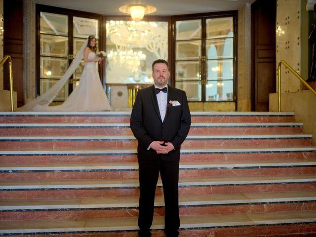 La boda de Jens-Uwe y Paula en Las Palmas De Gran Canaria, Las Palmas 13