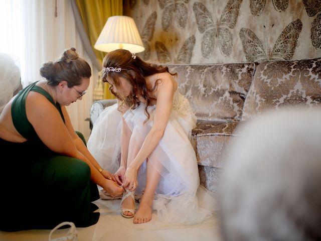 La boda de Jens-Uwe y Paula en Las Palmas De Gran Canaria, Las Palmas 16