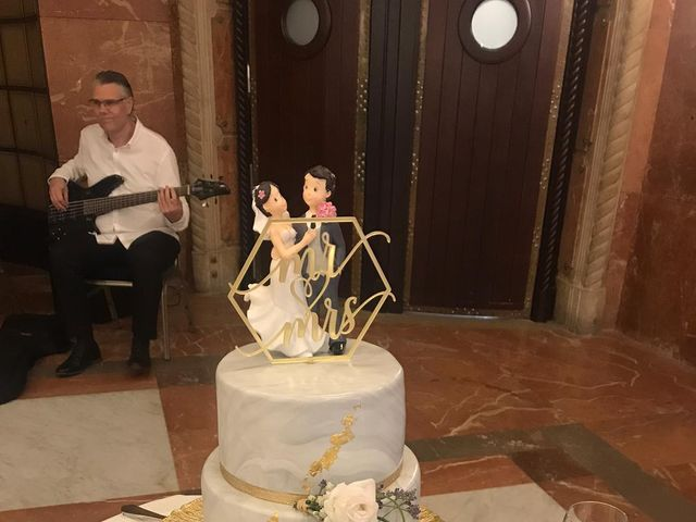 La boda de Jens-Uwe y Paula en Las Palmas De Gran Canaria, Las Palmas 22