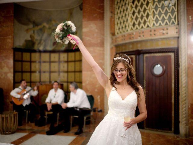 La boda de Jens-Uwe y Paula en Las Palmas De Gran Canaria, Las Palmas 24