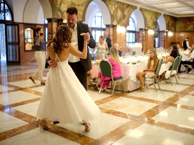 La boda de Jens-Uwe y Paula en Las Palmas De Gran Canaria, Las Palmas 25