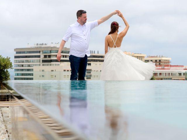 La boda de Jens-Uwe y Paula en Las Palmas De Gran Canaria, Las Palmas 26
