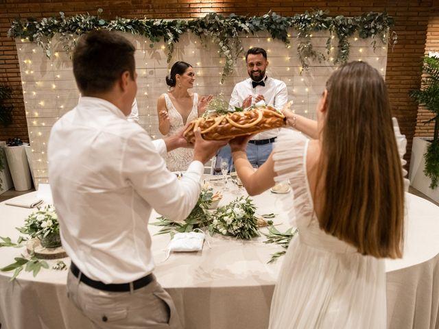 La boda de Danu y Victoria en Sant Vicenç De Montalt, Barcelona 55