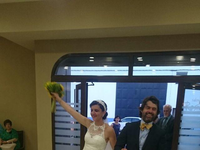 La boda de Miguel Ángel  y María del Pilar en Villamayor De Santiago, Cuenca 17