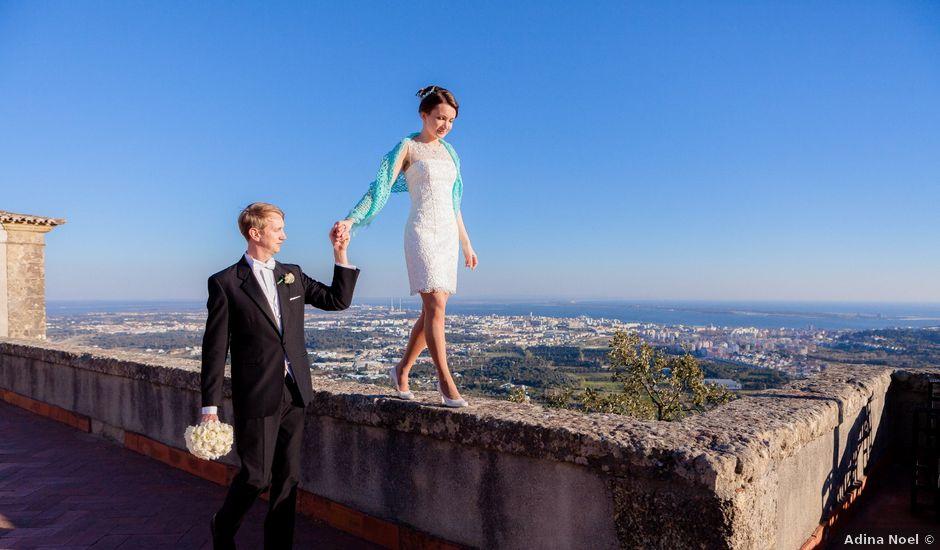 La boda de Charlie y Irina en Bilbao, Vizcaya