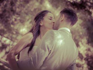 La boda de Nati y Aurelio