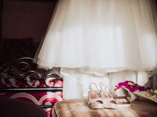 La boda de Sandra y José Enrique 1