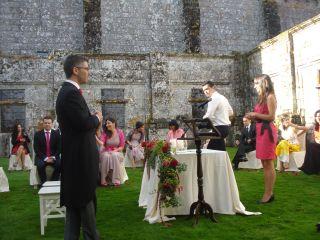 La boda de Juan y Noemí 1