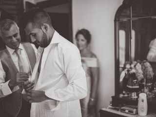 La boda de Soraya y Jose Alberto 1