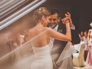 La boda de Soraya y Jose Alberto
