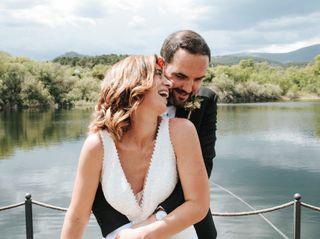 La boda de Magali y Carlos